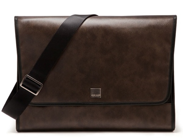 Acme Made's The Clutch Designer MacBook Laptop Bag