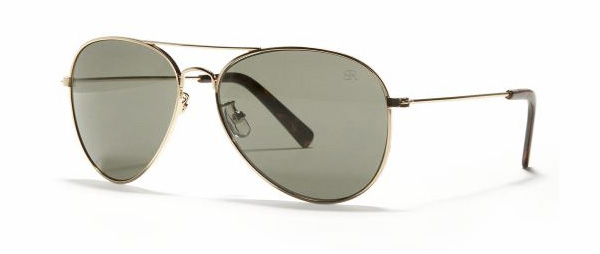 Banana Republic's Shawn Sunglasses (Seriously)