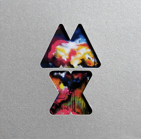 "Coldplay, ""Mylo Xyloto"""