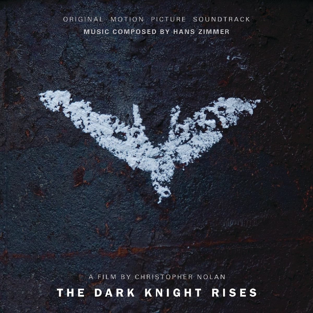 'The Dark Knight Rises' Soundtrack