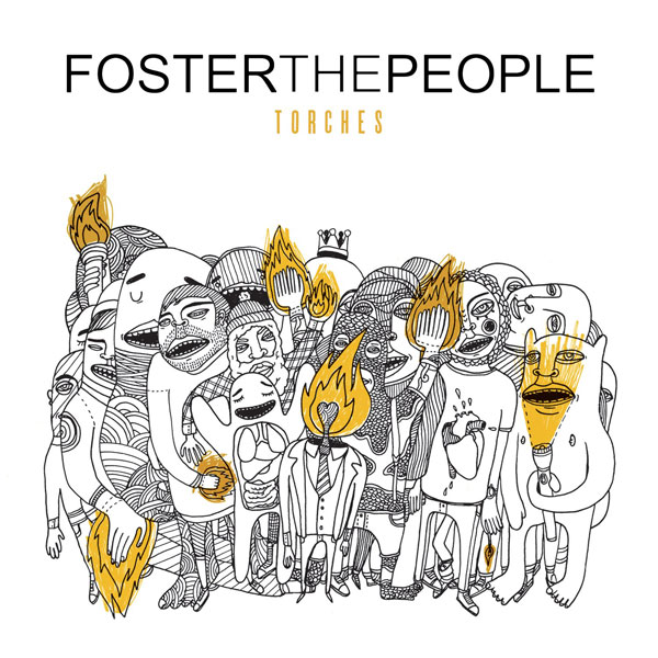 """Torches"" by Foster the People"