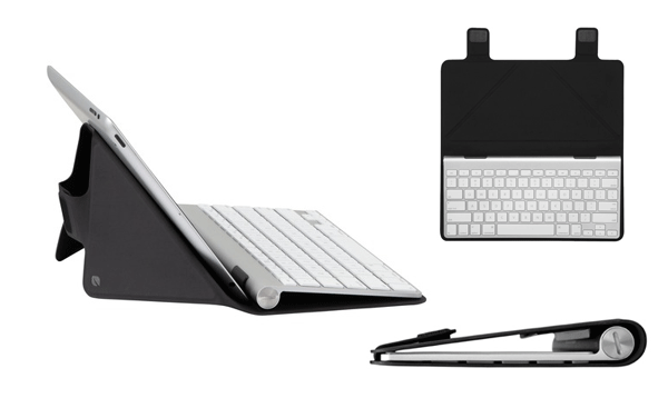 Origami Workstation for iPad and Keyboard