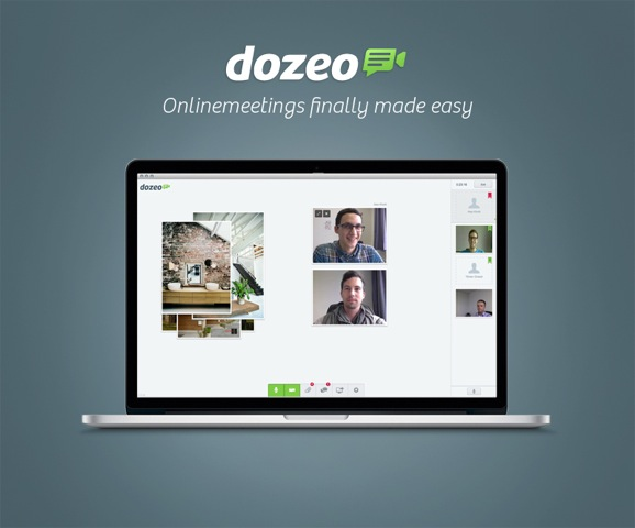 Featured Sponsor: Dozeo