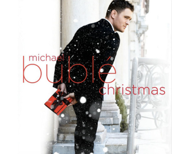 Michael Bublé Christmas Album