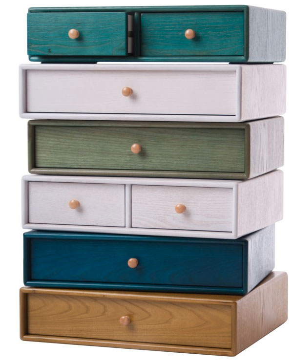 Stash Stacking Drawers