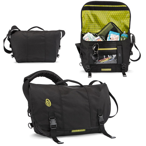 Stork Messenger / Diaper Bag