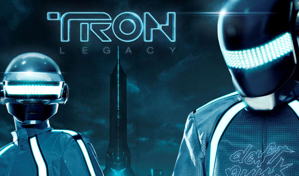 Tron Legacy (Original Motion Picture Soundtrack)