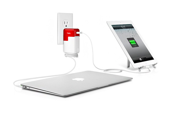 PlugBug Charger for iPad and iPhone